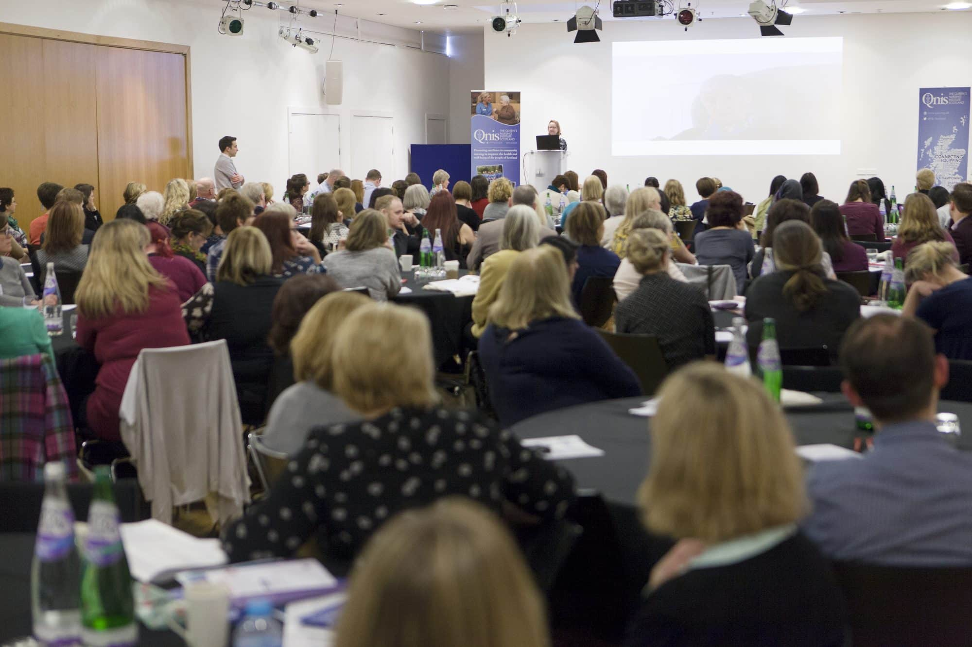 Health Visitor Conference 2017