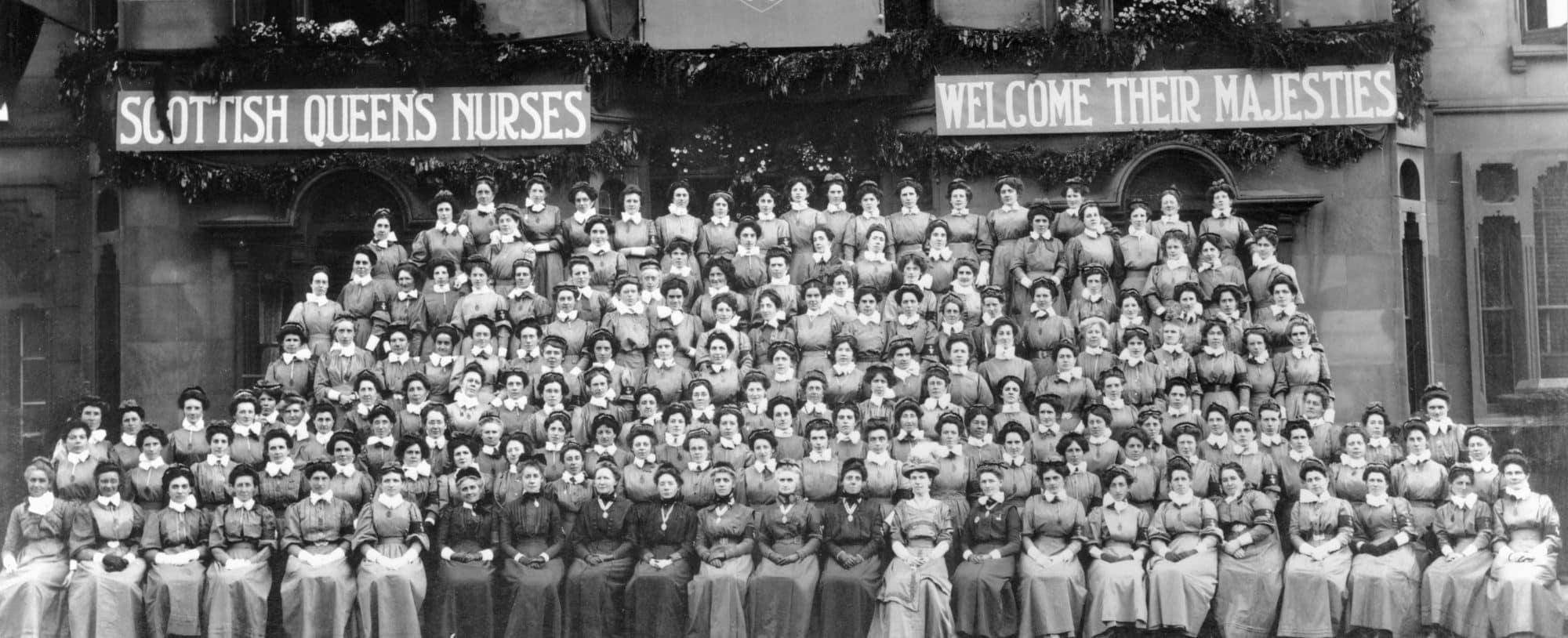 Queen's Nurses