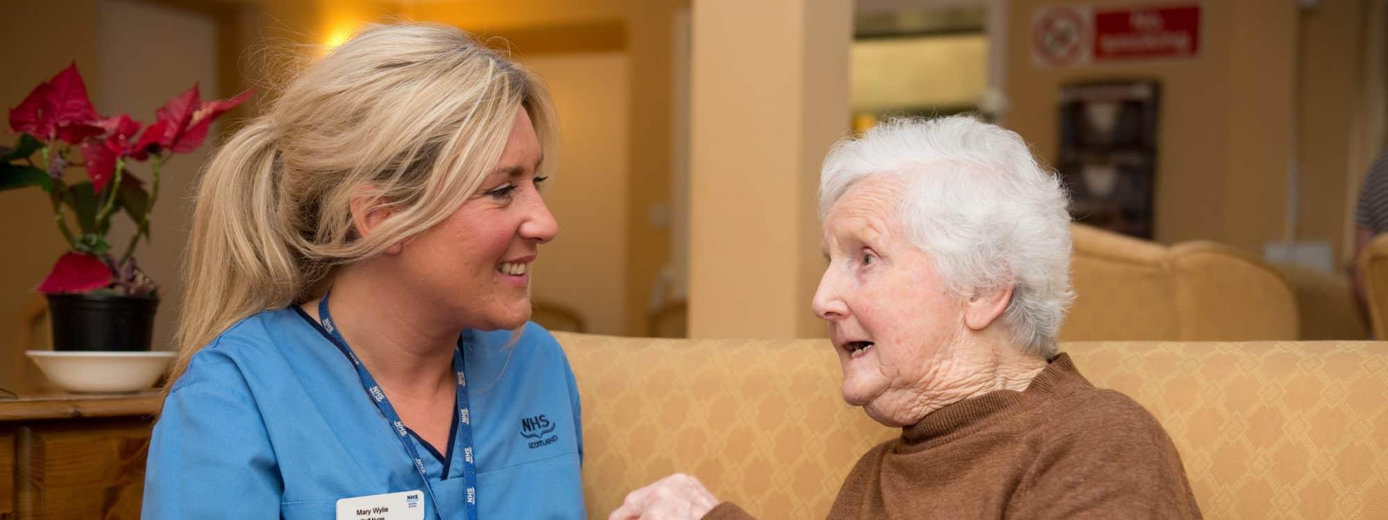 What is Community Nursing?
