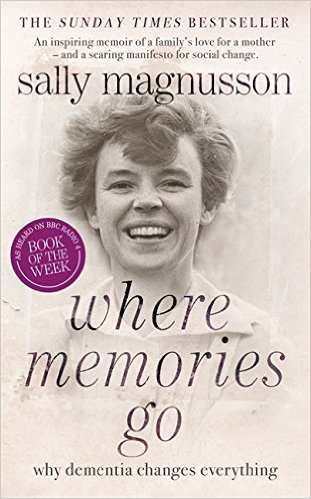 Where Memories Go – Sally Magnusson
