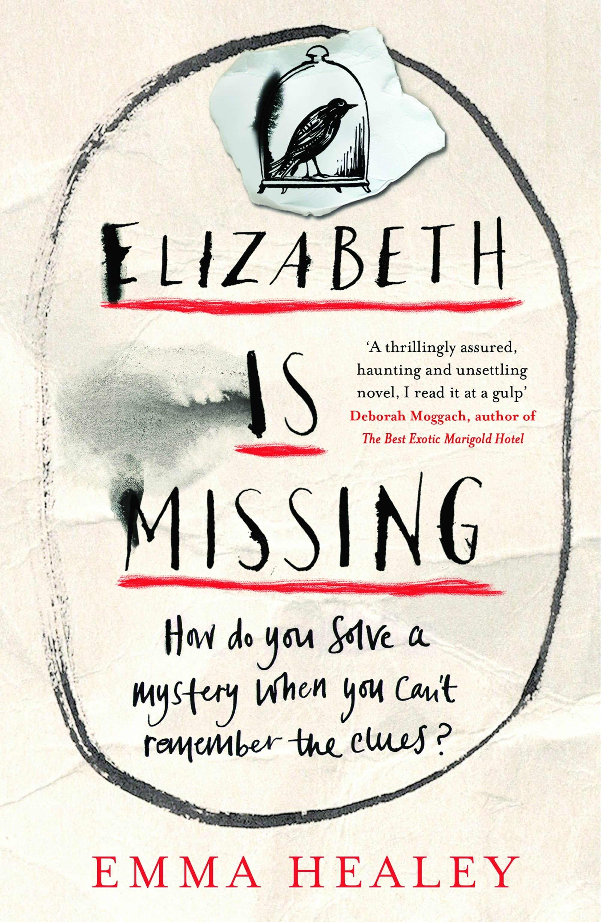 Elizabeth is Missing – Emma Healey