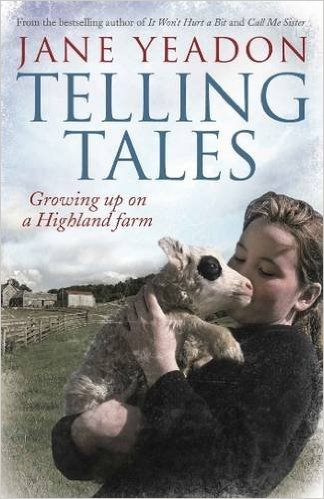 Telling Tales – Jane Yeadon