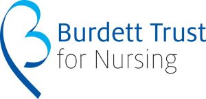 Burnett Trust for Nursing logo