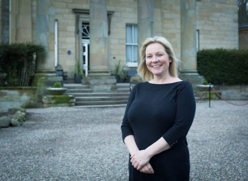 Delia Howlett