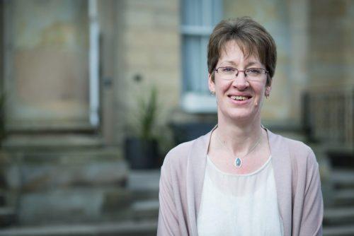 Julie Churchill