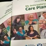 Anticipatory care planning – it is everyone's business