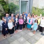 Projects involved in third Catalysts for Change programme meet for workshop