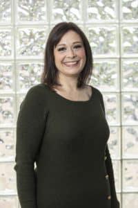 Nikki Forsyth, Health Visitor.